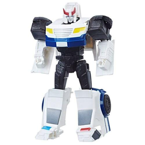 Transformers Cyber Battlion PROWL Action Figure New