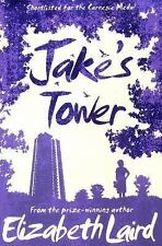 JAKE'S TOWER NEW PAPERBACK BOOK