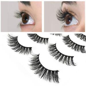 5-Pairs-False-Eyelashes-Natural-Makeup-Long-Seamless-Cosmetic-Makeup-Tools