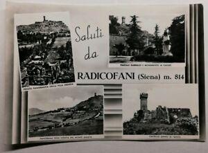 516-Antica-Cartolina-Saluti-da-Radicofani-Siena-M-814