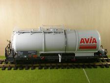 "41830 LGB vierachsiger Kesselwagen "" AVIA "" NEU"