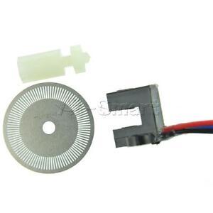 5V-Photoelectric-Speed-Sensor-Encoder-Coded-Disc-Code-Wheel-For-Freescale-car