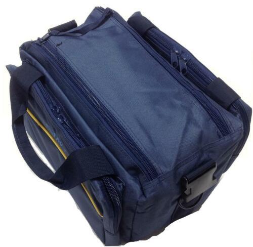 GMK padded Range Bag for shotgun clay pigeon rifle shooting for cartridges /& kit