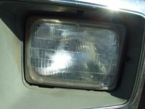 Driver-Left-Headlight-Chrome-Grille-Fits-82-86-BRONCO-68473