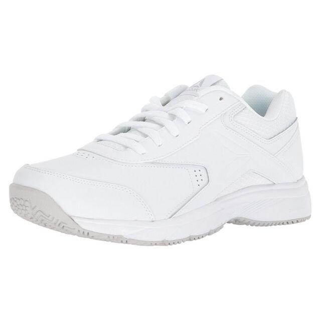 Buy Reebok Work N Cushion 3.0 White steel Mens Duty Size 12m online ... 782f7ab00