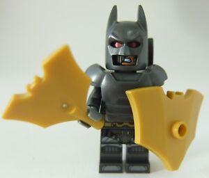 Lego® Super Heroes Minifigur Talon aus Set 76110 Neu