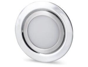 Bade Zimmer LED Decken Spot Einbau Strahler Leuchte Feuchtraum Nassraum Lampe