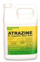 Atrazine 4 % St.augustine Weedkiller 14,800 Sq Ft Gal