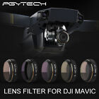 PGY G-UV ND4 ND8 ND16 CPL HD Lens Filters Set Quadcopter For DJI Mavic PRO Drone