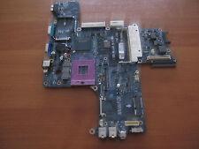 Original Mainboard  aus einem Dell D630 PPL18L defekt als Ersatzteile