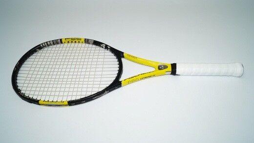 Fischer Pro Extreme FT Air Carbon TI Tennisschläger L2 L2 L2 racket Tournamant FSS 613 2495f0