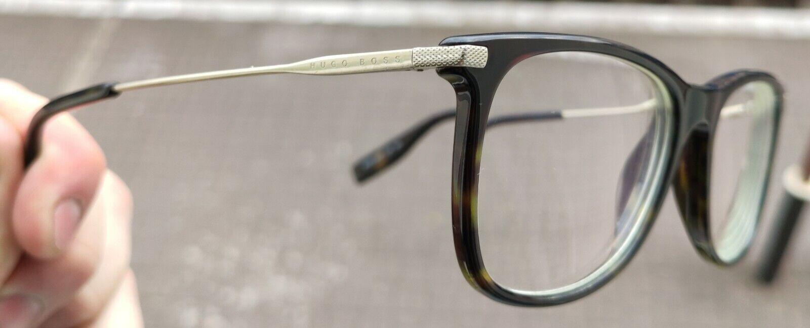 Hugo Boss Optical Frame Mount View Woman Boss 0627 FSH 52/17 145