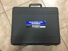 Mastercool 95161 G Manifold Gauge Set
