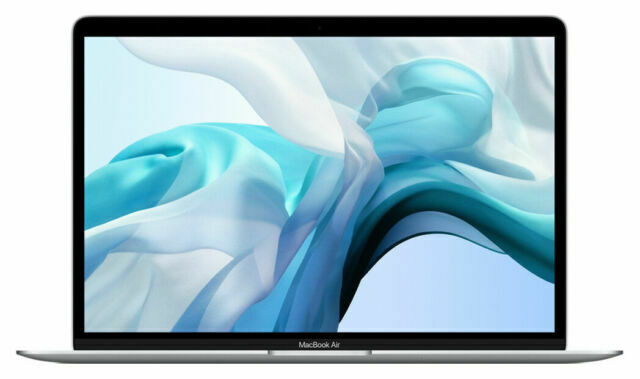 Apple MacBook Air 2020 13.3 in (environ 33.78 cm) i3 8 Go 256 Go-Carrera
