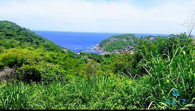 5.3 Hectáreas Puerto Angel Puerto Escondido Oaxaca