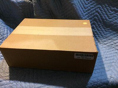 AMX CB-MVPWDS Rough-in Box for MVP-8400i Wall//Flush Mount Docking Station