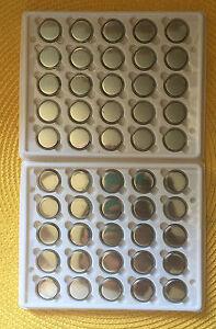 5 New Cr2050 Battery Lithium Bulk 3v Dl2050 Br2050 Kcr2050