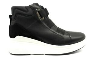 Igieco-4141800-Black-Woman-Sneakers-Ankle