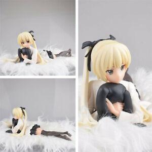 Yosuga-No-Sora-Kasugano-Sora-Lying-Ver-Gift-Model-Statue-Anime-Figur-Figuren-NB