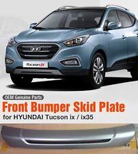 Front Bumper Skid Plate OEM Genuine Parts Fit 2014 2015 for Hyundai Tucson ix35