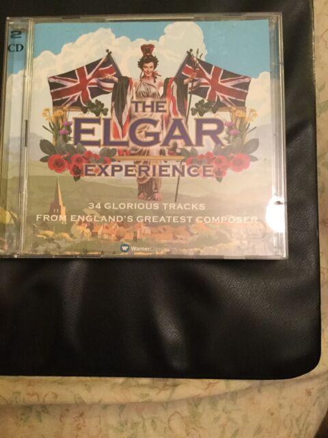 Sir Edward Elgar - The Elgar Experience (2007) 2 Discs
