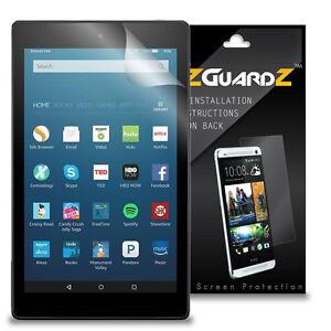 1X-EZguardz-LCD-Screen-Protector-Shield-HD-1X-For-Amazon-Fire-HD-8-2017