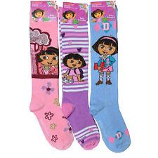 a77d6429c item 4 DISNEY LICENSED KIDS GIRLS KNEE HIGH SOCKS 2~3 PAIR SIZE 6-8 SHOES  SIZE 10.5-4 -DISNEY LICENSED KIDS GIRLS KNEE HIGH SOCKS 2~3 PAIR SIZE 6-8  SHOES ...