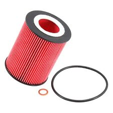 K&N Oil Filter - PS-7007 - Performance - Fits Volvo, Land Rover, BMW, Ford