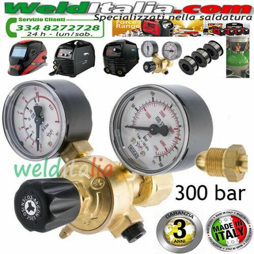 processo chimico e altro G5 // 8 Regolatore di pressione CO2 taglio Regolatore bombole di gas Riduttore di pressione per saldatura ad anidride carbonica per saldatura a gas