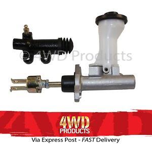 Clutch-Master-Slave-Cylinder-SET-for-Toyota-Hilux-LN167-LN172-3-0D-5L-5L-E-97-05