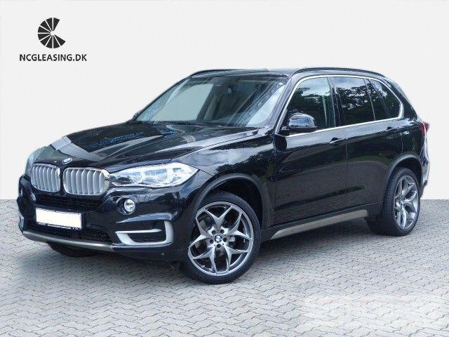 BMW X5 3,0 xDrive30d aut. 5d - 5.932 kr.