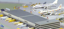 Herpa Wings 519847 Cargo Center Buildings 1/500 Scale Airport Accessory