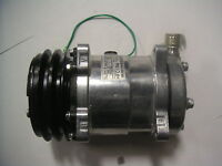 Freightliner Premium Aftermarket A/c Compressor With Clutch on sale