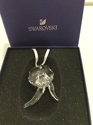 Swarovski SCS Amur Blume