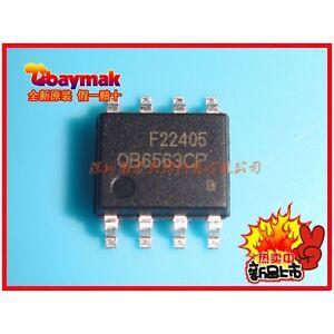 2pcs OB3330CP OB3330CPA SOP-8