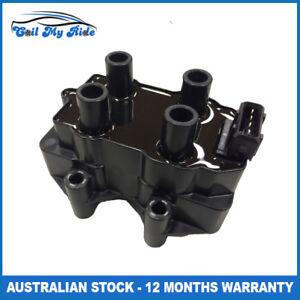 Ignition-Coil-Pack-for-Peugeot-205-306-405-406-605-4-cyl-1-4L-1-6L-1-8L-2-0L-Eng