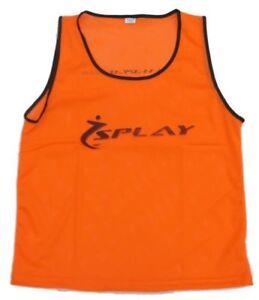 Détails sur entraînement Bavoir gilet vêtements BAVETTES RUGBY FOOTBALL SPORT S M L XL
