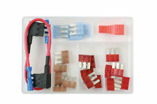 Connect 37525 Micro 3 Blade Fuse Assortiment Kit 23pc