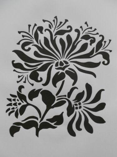 Galería de símbolos flor 7 a a4