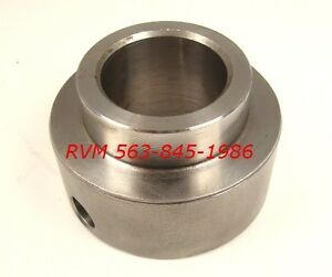 Details about BOBCAT BOBTACH BOB-TACH REPAIR BUSHING 7136465 FITS T770 Skid  Steer Loader