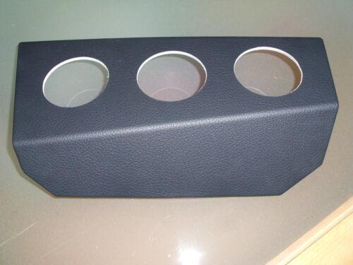 BMW E30 Instrumentenhalter Zusatzinstrumente VDO Tuning no Alpina