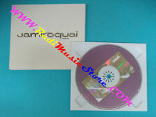 CD Singolo Jamiroquai Cosmic Girl XPCD 2087 UK 1996 PROMO DIGIPAK(S24)