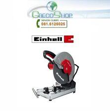 Troncatrice per ferro/metallo 2000W 355mm Einhell - TH-MC 355