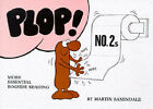 Plop! No.2s: More Essential Bogside Reading by Martin Baxendale (Paperback, 1992)