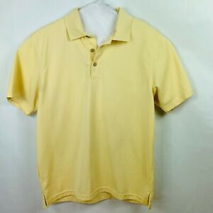 d2829f73c Image is loading Cubavera-Polo-Shirt-Men-039-s-Size-Large-