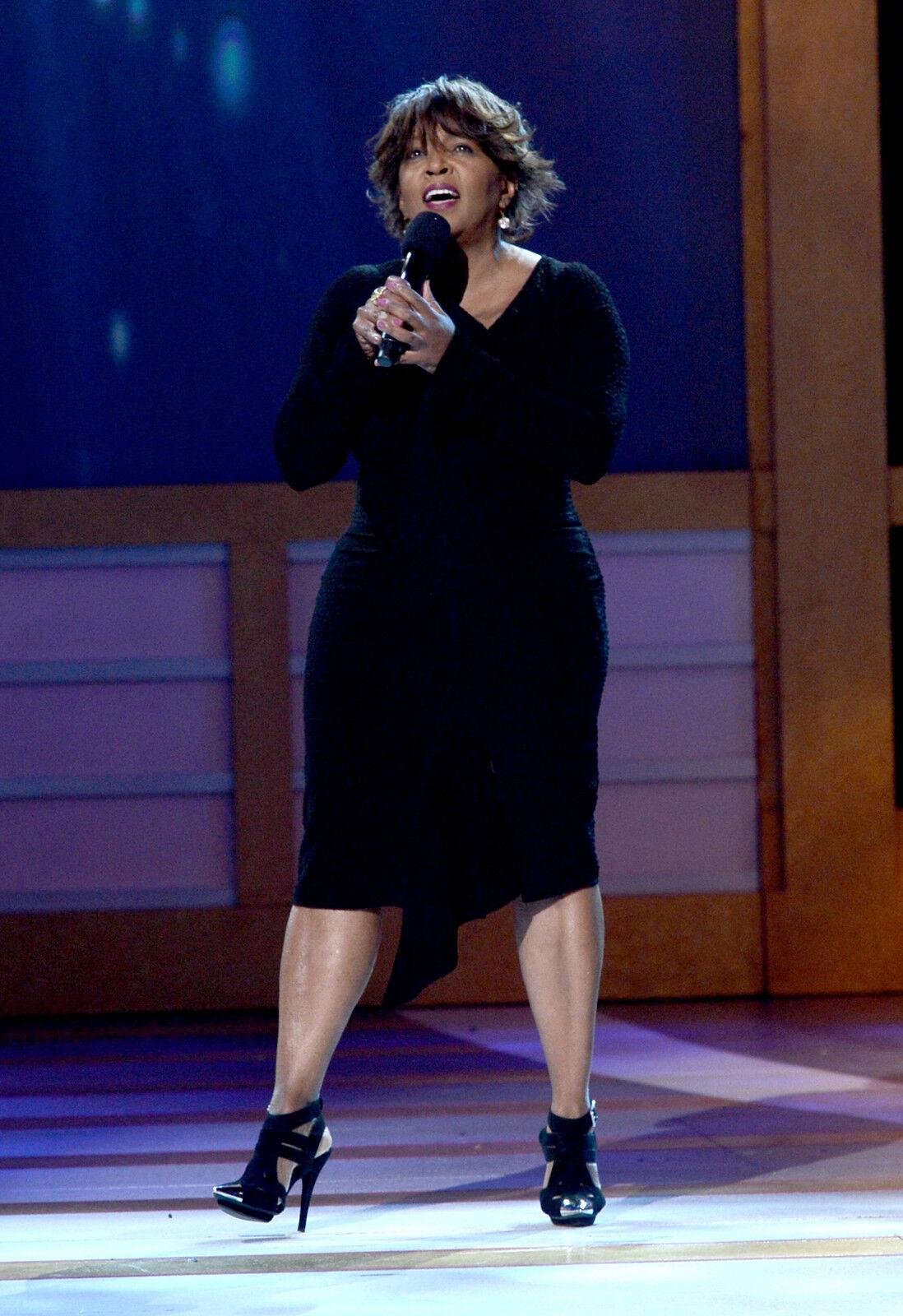 Anita Baker Concert Tour