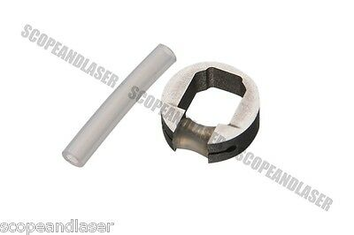 MAG CNC Stainless Steel Curve Roller Packing for Systema PTW MAG-PART-014
