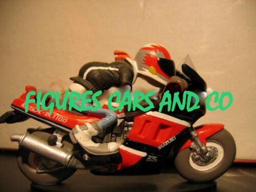 MOTO JOE BAR TEAM 62  SUZUKI  1100 GSX-R  ALEX TERIEUR