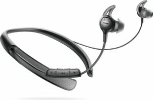Bose Quietcontrol Auriculares inalámbricos 30 Negro Auriculares con cancelación de ruido