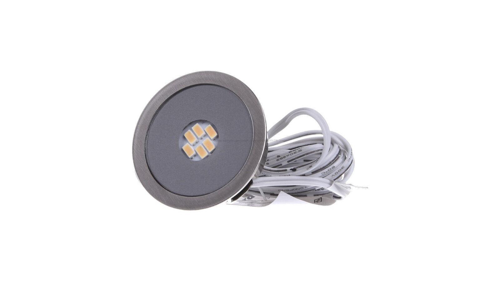 12W LED Einbaustrahler Einbauleuchte Warmweiss /<-/> Kaltweiß DIMMBAR 8238W